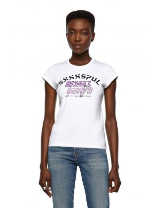 T-SHIRT T-SKICUP