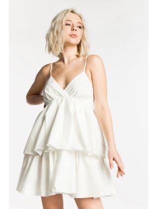 SOTTOVESTE RAYA DRESS