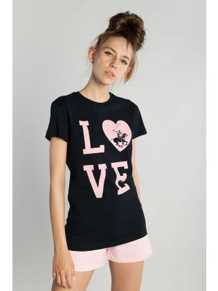 WOMAN T-SHIRT ACTIVE BHW049