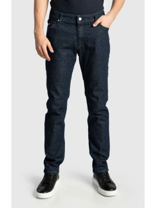 MODERN SLIM DENIM RINSE