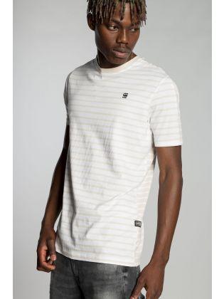 Korpaz strp gr slim t-shirt