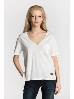 Core ovvela v t-shirt s\s
