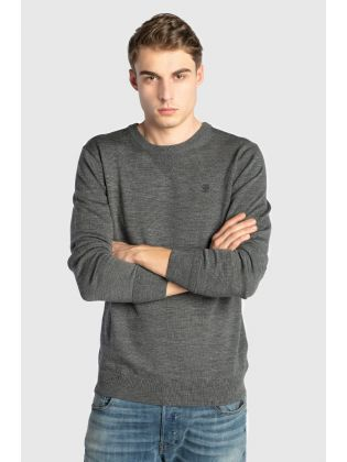 Premium Basic Knit r l\s