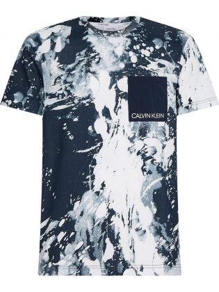 ICONIC WASH T-SHIRT