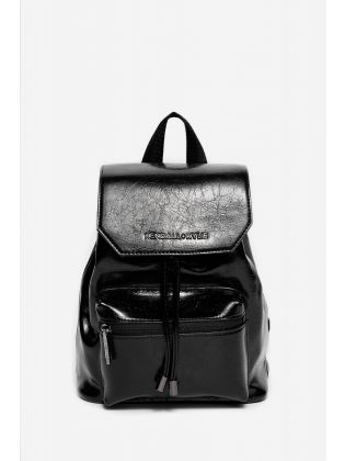 K&K BAGS SMALL BACKPACK
