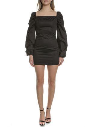 BALOON POPLIN DRESS KKW34300