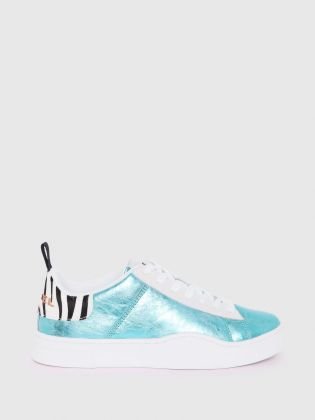 LOW SNEAKERS LACE S-CLEVER