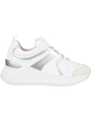 RUNNER SNEAKERS LACEUP NY-LTH